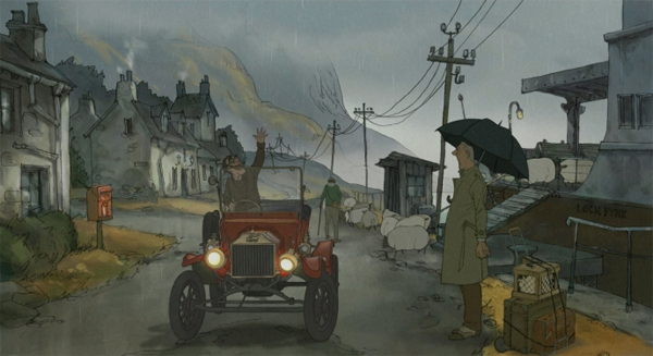 The Illusionist movie image directed by Sylvain Chomet (3)