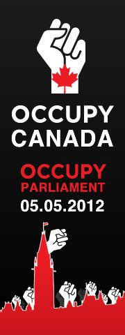 occupy may