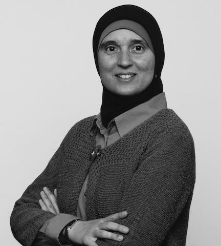 Monia Mazigh